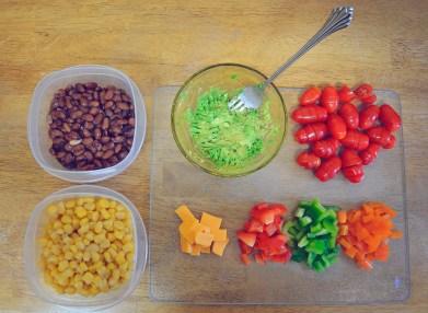 burrito-bowl-ingredients