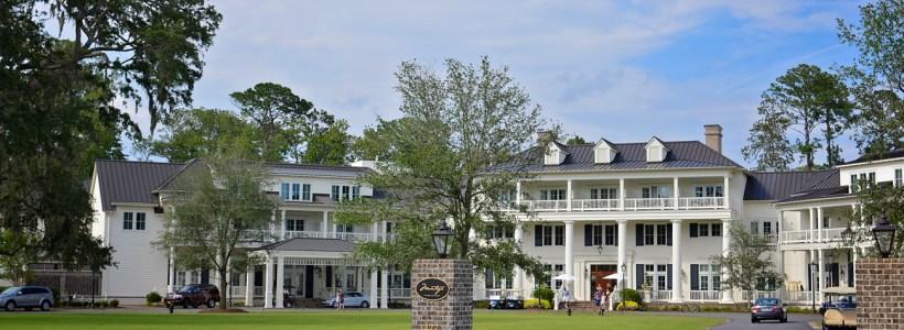 Luxury Accommodation: Montage Palmetto Bluff