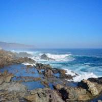 East Coast Trail: Silver Mine Head Path