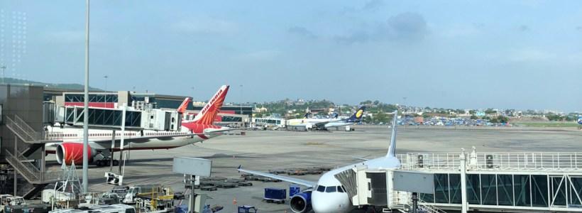Airport Highlight: Chhatrapati Shivaji International Airport