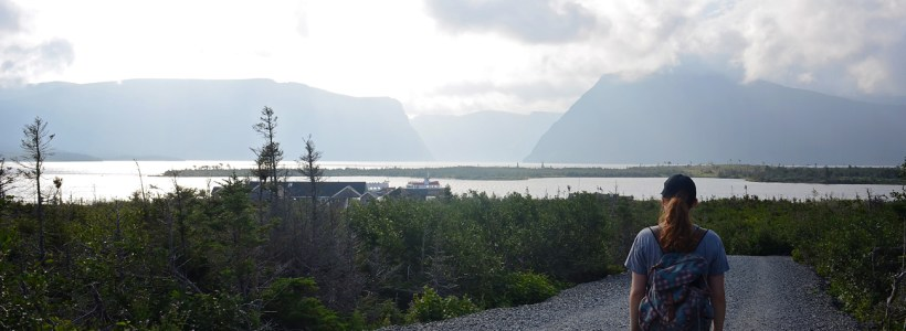 Exploring Newfoundland's West Coast: Shallow Bay Beach, Baker's Brook Falls, & Western Brook Pond