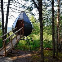 Camping Like Never Before: Terra Nova National Park Oasis