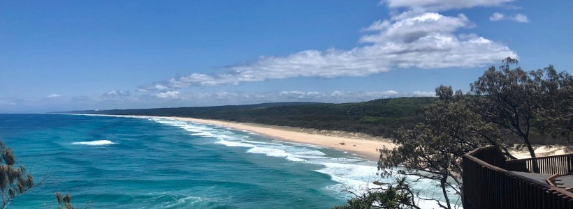 3 Day Trips from Brisbane