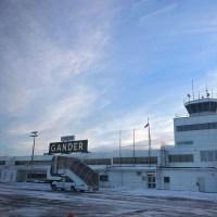 Airport Highlight: Gander International