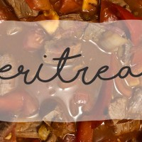 Country Challenge: Eritrea