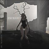 happyface --- Solstice Antlers - Enchant