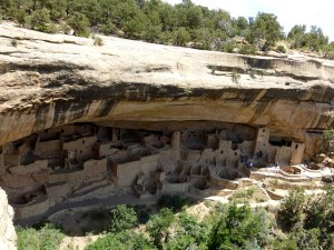 Parks Hopping In The Southwest Itinerary - Mesa Verde NP