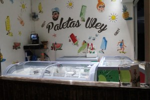 Visiting Bali with a 10-year-old boy: Suluban Beach: Paletas Wey