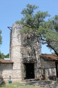 Longhorn Cavern - Burnet, TX - Watch Tower - Two Worlds Treasures