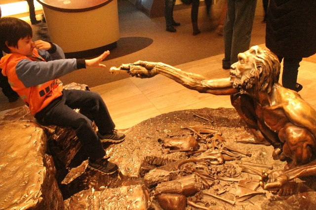Visiting Washington, D.C. during Christmas Break-Natural-History-Museum