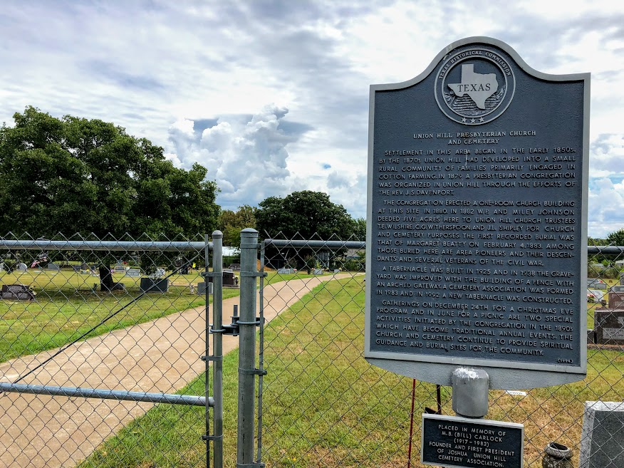 Tracking Texas Historical Markers Along I-35 W: A Family Weekend Fun Activity