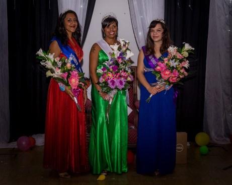 Top Three Girls