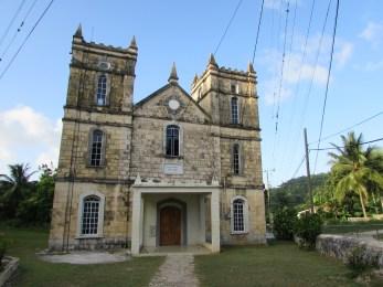 The Webb Memorial Baptist Church