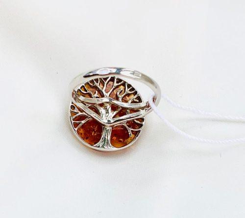 Кольцо «Древо жизни», TwoZi