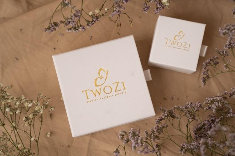 Подарочная коробка TwoZi