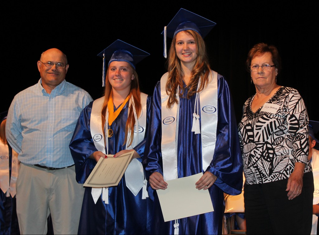 2015-CHS-Honors-Day-Bill-Kendrick-Memorial-Scholarship