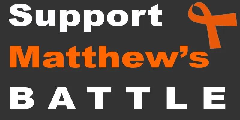 Benefit Yardsale for Matthew Franklin