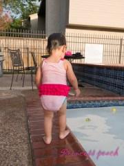 Gymboree Swimsuit