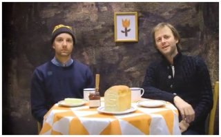 Mac Barnett & Jon Klassen