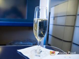 ANA Krug 香檳