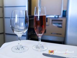ANA Palmes d'Or Rosé 香檳