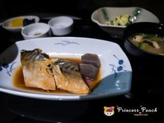 ANA 鯖魚