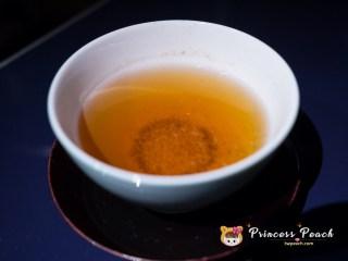 ANA 靜岡茶
