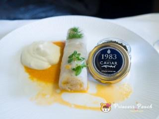 ANA Caviar
