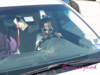 寶寶坐汽座