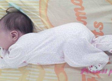 新生兒兔裝