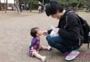 [美國育兒] 請不要剝奪老公學習當爸爸的權利…