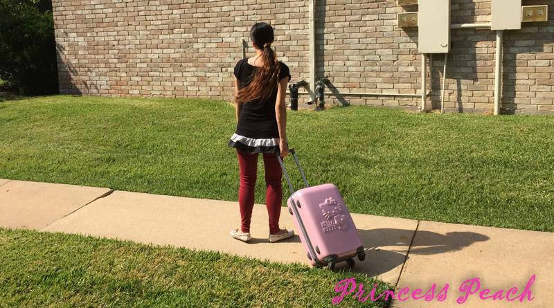 孕婦外宿日記