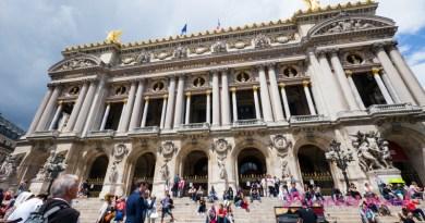 巴黎歌劇院 Opera Garnier