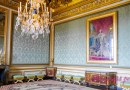 法國: 金碧輝煌的凡爾賽宮 (Chateau de Versailles, France)