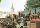法國: 熱鬧非凡的亞維儂藝術節 (Avignon, France)