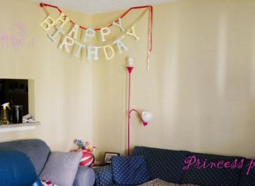 30 歲生日