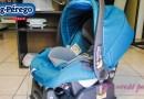 [開箱] Peg Perego PRIMO VIAGGIO SIP 30-30 嬰兒提籃來嚕~!!!