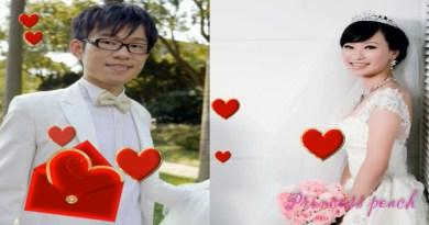婚禮 MV