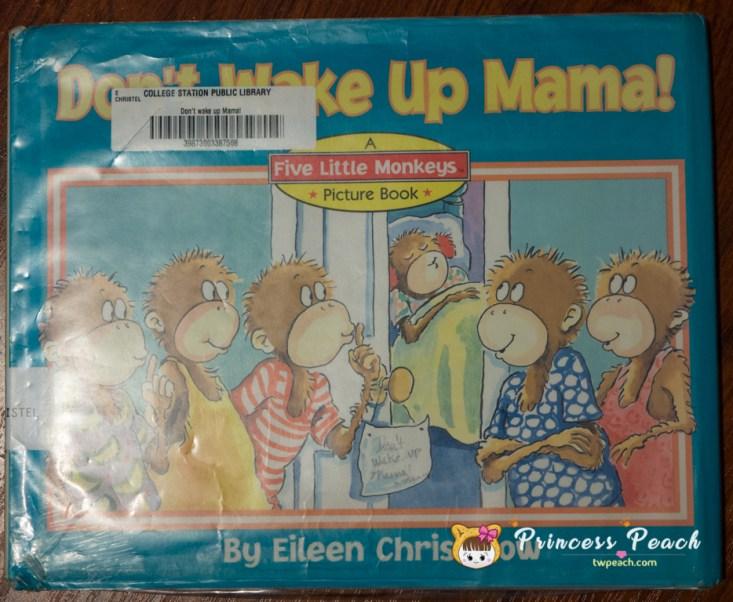 Don't Wake Up Mama!