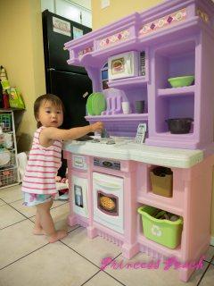 STEP2 廚房玩具組