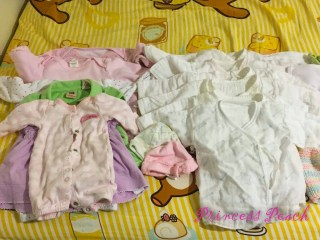 新生兒衣服