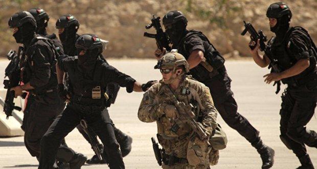 أوباما أرسال 250عسكريا إلى سورية