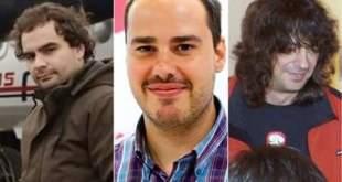 وساطة قطرية والإفراج عن ثلاثة صحفيين إسبان
