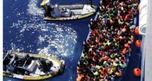 السويد تقترح عقد اتفاق مع ليبيا لإعادة إرسال اللاجئين إليها