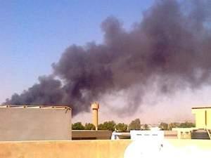 غارات على خان الشيح وضحايا في زاكية في الغوطة الغربية