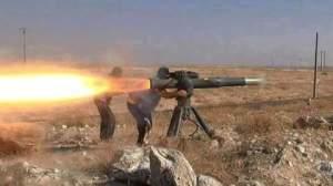 """عملية نوعية ل""""فيلق الشام""""ومقتل ضباط روس"""