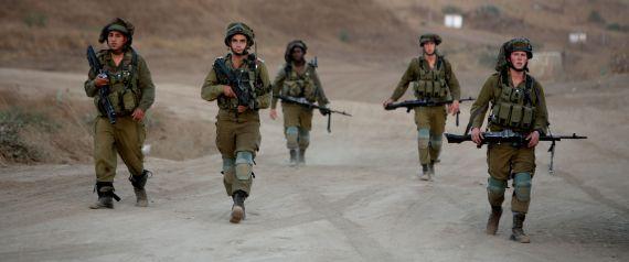 إسرائيل تتوغل في الحدود السورية
