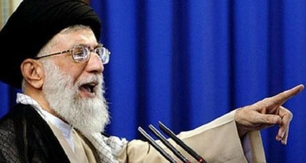 خامنئي يقر بالإساءة لرموز السنة وانتقادات داخلية تطالب بانسحاب إيران من سوريا