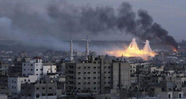 بوتين يحرق حلب ويحشر أوباما في الزاوية والشعب السوري يدفع الثمن