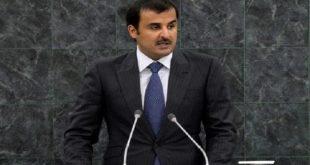 امير قطر: مدن سورية تتعرض لعمليات تطهير ديموغرافي مفضوحة